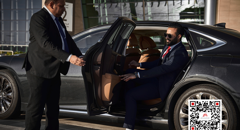 Valet and Limousine Service
