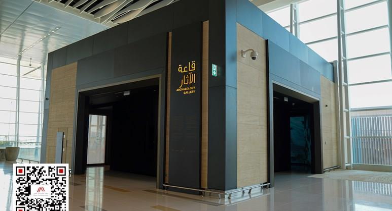 Cultural Heritage Galleries